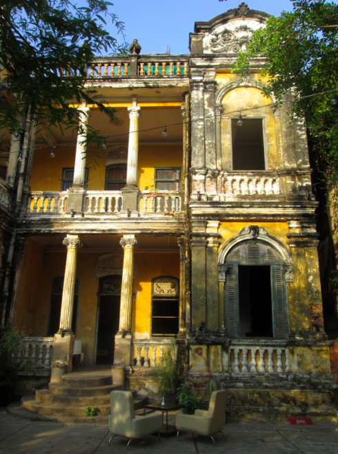 rote khmer s21